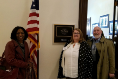 Angela_Almond_Gloria_Litton_and_Dan_Rode_outside_of_Senator_Tim_Kaines_offe_during_Hill_Day_2019960x960-min