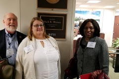 Dan_Rode_Gloria_Litton__Angela_Almond_outside_of_Senator_Mark_Warners_office_during_Hill_Day_2019-min