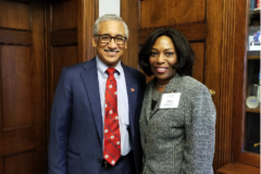 Representative-Bobby-Scott-with-Angela-Almond