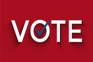 Notice of Vote