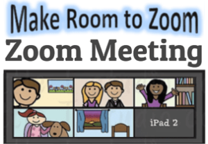 Room to Zoom Meeting on Thursday, July 22nd Offering 1.0 CEU