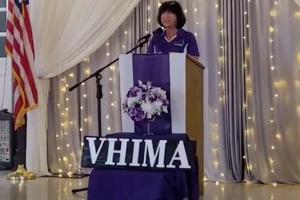VHIMA 2021 Board Installation Ceremony